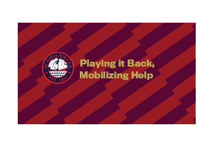 Playing it Back, Mobilizing Help